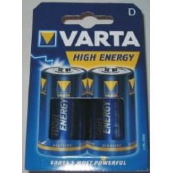 Varta-High Energy Baby R14...