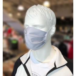 Alltagsmaske aus Stoff...