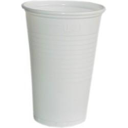 Trinkbecher, weiß, 200 ml,...