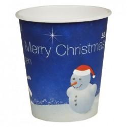 Weihnachts-Coffee to go...
